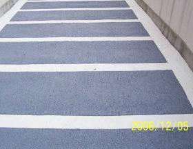 地面坡道设计图
